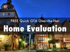 Free Home Evaluation: Appraisal For House Price True Values