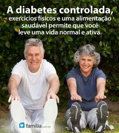 Como Ajustar Sua Vida Após Descobrir Que é Diabético.