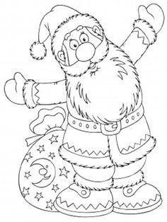Santa Claus in France is called Pere Noel.