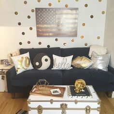 Great Home For The Holidays | Dormify.com Apartment Living, College Living Rooms,  Living