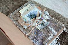 Design Kristina Peshko #прованс #блокнот #provance #лаванда #lavander…