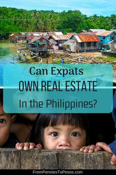 Can A Foreigner Own Real Estate in the Philippines? Can expats own a home in the Philippines? Can a foreigner own their own land in the Philippines? Philippines, Real Estate, Canning, Travel, Life, Viajes, Real Estates, Destinations, Traveling