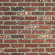 Castle Gate Thin Brick Panel - 10 x 28 - 100105675 Rustic Backsplash, Blue Backsplash, Herringbone Backsplash, Kitchen Backsplash, Easy Backsplash, Hexagon Backsplash, Mirror Backsplash, Beadboard Backsplash, Brick Look Tile