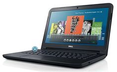 Notebook Dell Inspiron 14 Intel Core i3-3227U, por apenas R$1599,00