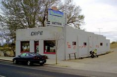 Uranium Cafe, Grants, New Mexico Route 66 News