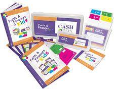 Financial stewardship for kids