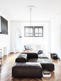 Inside a Stylist's Beautiful Berlin Apartment