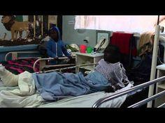 Until He Returns...We Treat, Jesus Heals...Fanning the Flame of a Legacy at Tenwek Hospital in Kenya.