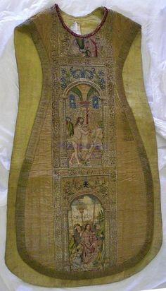 1580-99 Mocenigo Centro Studi di Storia del Tessuto e del Costume