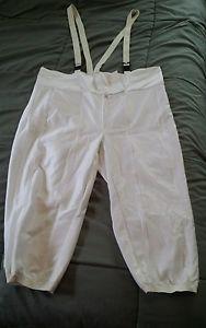 @fencinguniverse : Brand New Mens Fencing Pants Size 36  $52.99 End Date: Friday Dec-4-2015 14:18:33 PST Buy  http://aafa.me/1WwRJn4 http://aafa.me/1WAJ7X7