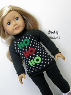 American+Girl+doll+clothes+18+inch+doll+by+Unendingtreasures,+$14.00