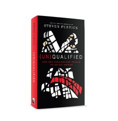 AGL 027: Unqualified by Pastor Steven Furtick   Book Review
