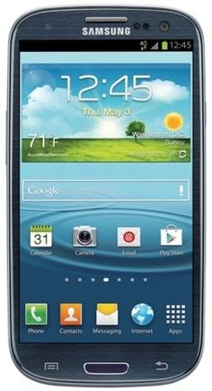 US Cellular Samsung Galaxy S III Coming In July, Pre-Orders Start June 12