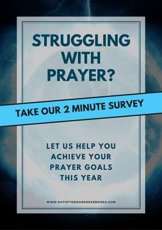 Struggling with Prayer? Want to achieve more in your prayer life? Want to learn how to pray effectively? Help us help you by taking this 2 minute survey. Click on link. #prayer #survey #howtopray #answeredprayer #pray How To Pray Effectively, Learning To Pray, Take My, Free Ebooks, Gods Love, Prayers, In This Moment, Let It Be, Link