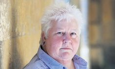 Val McDermid is a Scottish crime writer from Kirkcaldy best known for her series of suspense novels starring her most famous creation, Dr. Tony Hill.