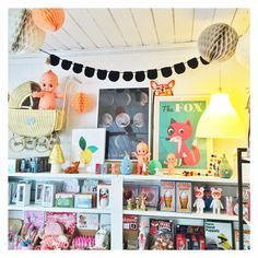 Need help finding pictures of internal shop displays..?