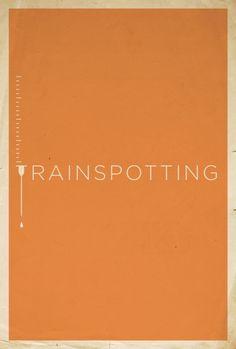 Trainspotting by Matt Owen