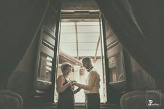 Un romantico matrimonio al Castello