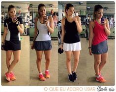 Easy And Amazing Weight Loss Method Workout Gear, Workout Shorts, Gym Style, Poses, Couture, Athleisure, Casual Looks, Cheer Skirts, Fashion Show