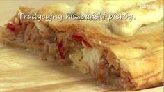 Empanada z tuńczykiem - Allrecipes.pl, via YouTube.