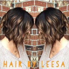 Ombre Hair Tendance 2016 : Les Meilleurs Modèles à Votre Disposition | Coiffure simple et facile