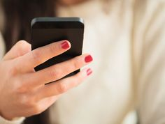 Mom Invents App to Make Teen Call Her Back