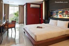 โรงแรม มีสไตล์ เพลส, โรงแรมใน กรุงเทพมหานคร :: จองโรงแรมทันที :: สวัสดีดอทคอม Bangkok Travel, Bangkok Trip, Double Beds, Bedroom, Places, Furniture, Home Decor, Full Beds, Decoration Home