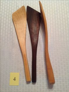Handmade+Roux+Spoon+by+MikesWoodwork+on+Etsy,+$18.00