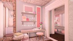 Tiny House Layout, House Layout Plans, House Layouts, Tiny House Bedroom, Bedroom House Plans, House Rooms, Simple Bedroom Design, Unique House Design, Simple House Plans