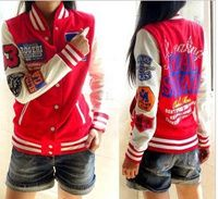 baseball letterman jacket Baseball Jackets, Fashion, Moda, Fashion Styles, Fashion Illustrations