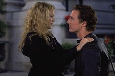 """Kate Hudson's wavy & curly hairstyle in """"How to lose a guy in 10 days"""""""