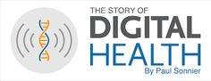 The Story of Digital Health, by Paul Sonnier. Founder of the Digital Health group on LinkedIn. Health And Wellbeing, Health And Nutrition, Health Care, Psychological Well Being, What Is Digital, Information And Communications Technology, Wearable Technology, Health Problems, Nov 2