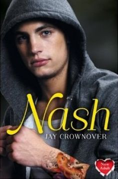 Couverture : Marked Men, tome 4 : Nash