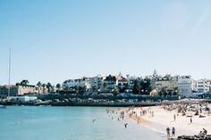 Cascais Beach :: What To Do Outside Lisbon