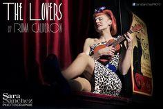 The Lovers. Pequeño musical canalla. De Roma Calderón.