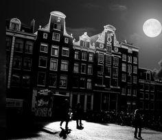 Amsterdamoon