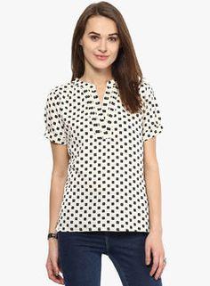 Tops for Women - Buy Women's T-Shirts, Shirts Online | aarjo ...