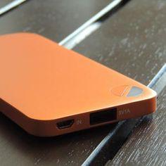 Jackery - thin portable battery