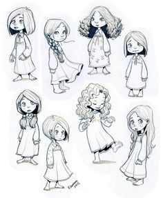 Children illustration drawing character design 37 Ideas for 2019 Character Design Cartoon, Character Sketches, Kid Character, Character Design References, Character Drawing, Illustration Book, Character Illustration, Art Illustrations, Drawing Skills