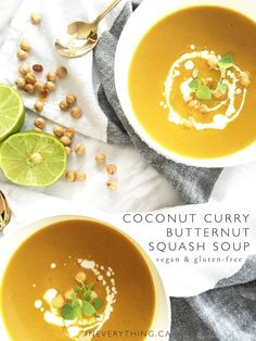 ... at Oh My Veggies | Pinterest | Tomato Soups, Coconut Milk and Soups