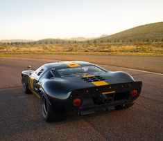 1966 Ford GT 40 P/1061