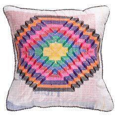 Langazela Cushion Cover I, $59, now featured on Fab.