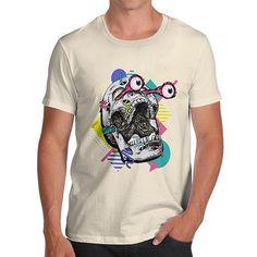 80's Skull Men's ...  http://twistedenvy.com/products/80s-skull-mens-t-shirt?utm_campaign=social_autopilot&utm_source=pin&utm_medium=pin   Shop for Amazing Art  Show your Creative side.  #Twistedenvy