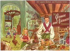 #German #Recipes #Cooking #Archive #Cookbook #Cook #Book #Eudaemonius