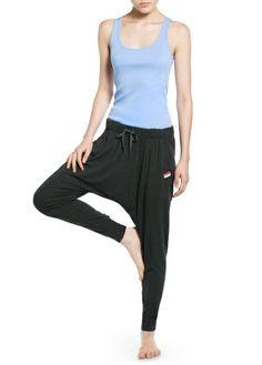 99caa55fdb512 Yoga - Long harem trousers Harem Trousers