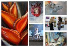 Hermanus Art Circle Address: Village Square above the Ocean Basket Tel: 082 922 3815 Email: hermanusartcircle17@gmail.com