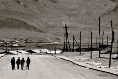 Bouts du monde, Tadjikistan, William Mauxion