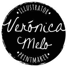 Me encanta lo que VeronicaMeloArt hace en Etsy. Printmaking, Arabic Calligraphy, Etsy, Illustration, Art, Handmade Gifts, Hand Made, Art Background, Kunst
