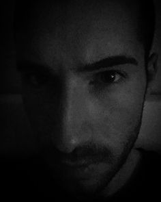 Shadow in the dark �� #blackandwhite #photography #photooftheday #night #face #shadow #eyes #half #myself http://tipsrazzi.com/ipost/1525628000018753311/?code=BUsHpU4gecf