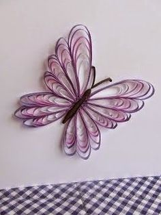 Quilling is the art of rolling narrow strips of paper into coils or scrolls, and arranging them to form elegant filigree. In this project,...